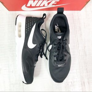 Nike Air Max Sneakers Woman Shoes Black New